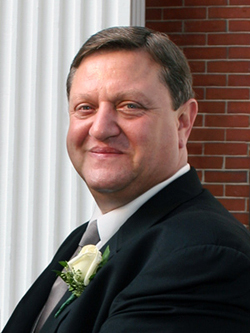 Rev. Ernie Chiaradonna - New Hampshire Wedding Officiant
